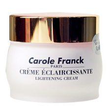 Whitening Cream Moisturizer